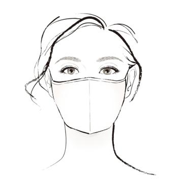 「マスクで顔だるみ」は、指鍼(ユビバリー)で解決!【新しい習慣に合わせて逆転美容!】