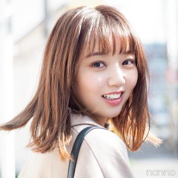 【ヘアアレンジ】簡単巻き髪テク★ 揺れるミディアムはこう作る!
