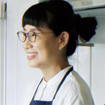 料理研究家/フードコーディネーター 市瀬悦子さん