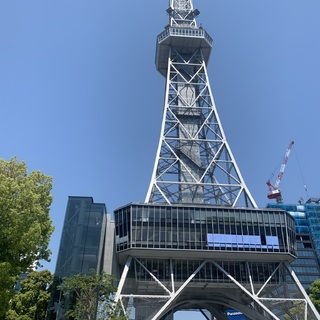 【名古屋】THE TOWER HOTEL NAGOYA『グリシーヌ』