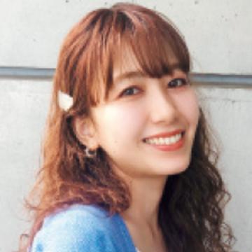 SHEA aoyama 店長 前坂美来乃さん