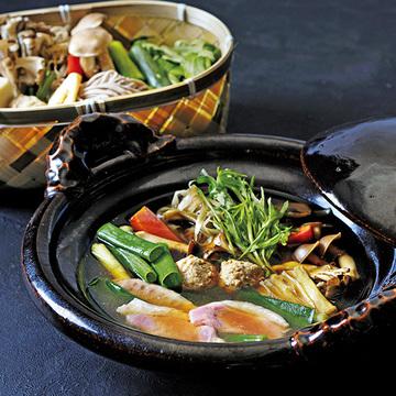 名旅館&料亭の鍋をお取り寄せ!上質な合鴨と地鶏のおいしさを余すところなく楽しむ