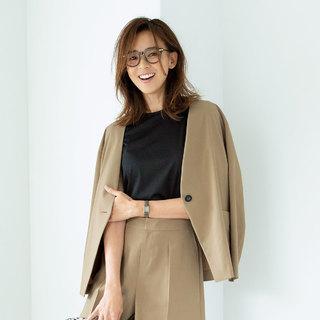 スタイリング次第で長く着られるのもポイント。秋色ワンピース&セットアップ&スカート