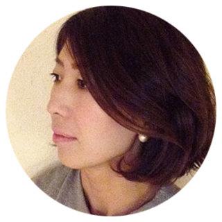 エディター 塚田有紀子さん