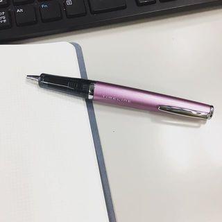ボールペンにありがちな悩みを解決!働くアラフォーにおすすめ「PILOTのボールペン」