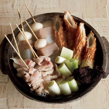台湾・韓国・中国の世界各国鍋や身近な材料で出来る鍋まで 寒い日に暖まりたい絶品鍋五選