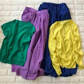 8月後半夏服のマンネリ!いつもの服、どう着れば??【高見えプチプラファッション #49】