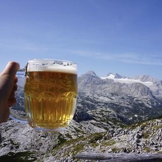 コロナが終息したら行きたい海外第3位【アルプス山脈でヨーレイヒー♪】