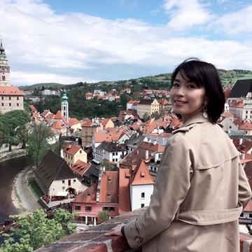 中欧ヨーロッパ旅行(チェコ・スロバキア編)