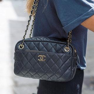 リッチブランドのチェーンバッグでエレガントに昇華【ファッションSNAP パリ・ミラノ編】