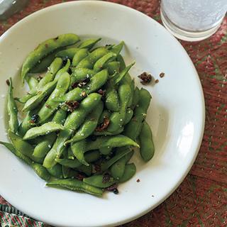 大ブームのクラフトジンに合うおしゃれな枝豆レシピ【平野由希子のおつまみレシピ #25】