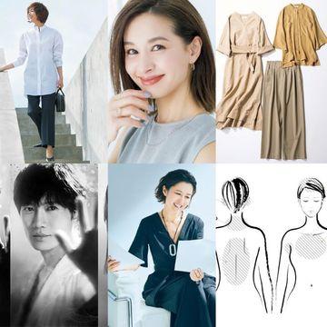 春に着たい「白シャツ&春ベージュ」ファッションが人気!【人気記事週間ランキングTOP10】