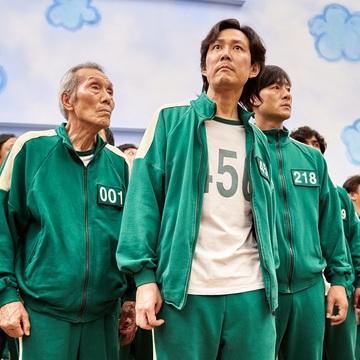 次に観るべき韓流ドラマはこれ!世界中で大ブームを巻き起こす『イカゲーム』【見ればキレイになる⁉韓流ドラマナビvol.17 前半】