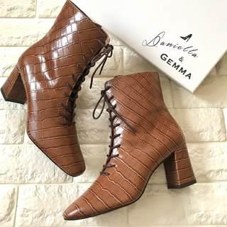 歩きやすいのにきれい!2万円台で探せる今年のブーツ【高見えプチプラファッション #134】