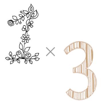 1×3 (気楽な年)