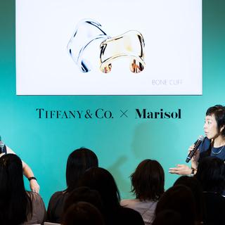 Marisol×Tiffany スタイリング講座【イベントリポート】