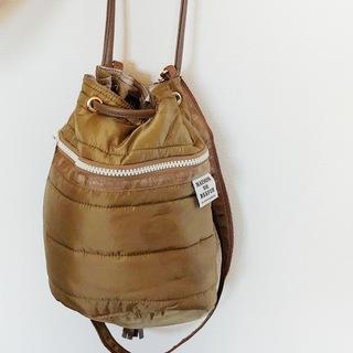 かわいくて使いやすいデイリーバッグは、やっぱりレスポ!_1_1