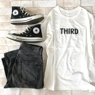 すごい!が凝縮。Tシャツ1枚でなれる「普通」なのにおしゃれな人