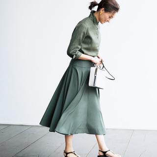 お仕事服につかえるユニクロってありますか?エディター三尋木奈保がオフィスファッションの小悩みを解決!