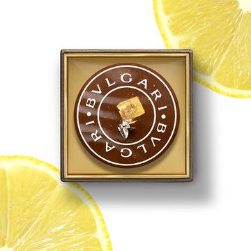 ブルガリ イル・チョコラ―トよりレモンの香りの夏季限定チョコレートが登場