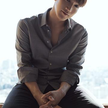 【次号予告】エクラ5月号にJun. K(From 2PM)の インタビュー「温かい言葉を持つ男ー。」掲載