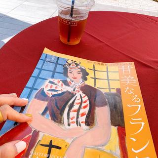 【ポーラ美術館展】甘美なる世界を堪能して来ました!