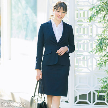 web限定! 堅め職場の社会人スーツ★青山&ユニクロ&スーツカンパニーのおすすめはコレ!