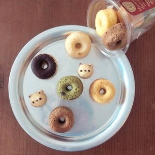 小さい子供ちゃんに喜ばれるお菓子選び。