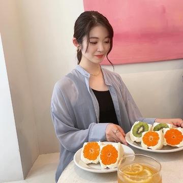 【カフェレポ】初めてのフルーツサンド店♡