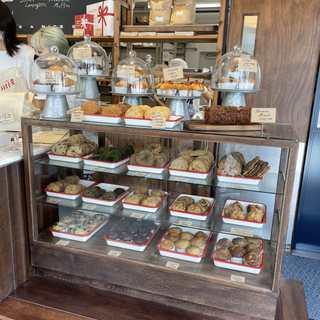 NYのような佇まい!ヴィーガンクッキーのお店を発見♬《ゆっこのライフ》