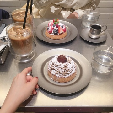 【カフェ巡り】lohasbeans coffee  _1_2