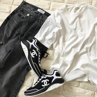 Tシャツ1枚で最速おしゃれに見せる!今年の「白」攻略法【高見えプチプラファッション #20】
