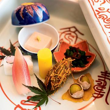 日本料理から本格中華、シャンパンまで こだわりの新春グルメNEWS 五選
