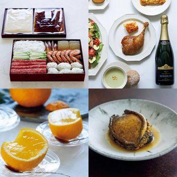 2020夏『美味お取り寄せ』名品から一流店の味をお家で楽しむ【永久保存版】