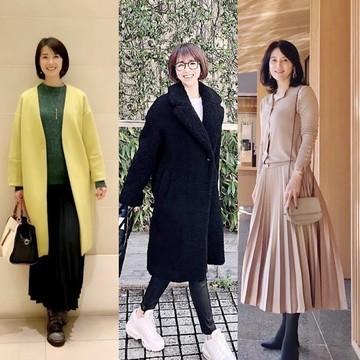 50代プチプラファッションZARA・ユニクロ・GUアイテム!