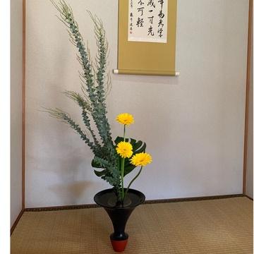 日本文化を学ぶ休日