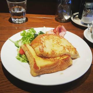 パンが美味しい、都内のおすすめモーニング3選