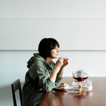 富岡佳子の「今、欲しい暮らしのモノ、コト」~弥生~