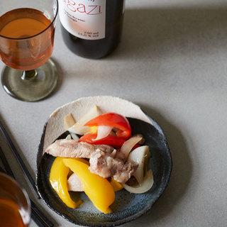ムシムシする季節をさっぱり酢豚的炒め物で乗り切る!【平野由希子のおつまみレシピ #57】