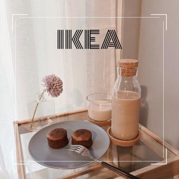 ¥2000以下で部屋のアプデが叶う! IKEAの狙い目アイテム【ウェブディレクターTの可愛い雑貨&フードだけ。】
