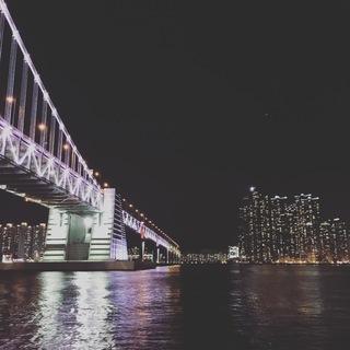 【 釜山】韓国、釜山からソウルへ 美味と美容の癒され縦断旅!①_1_3-3