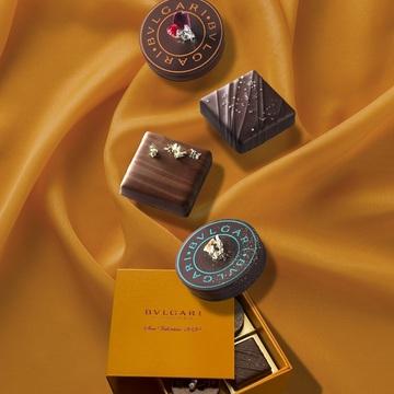 アラフィー世代の高級チョコレート photo gallery