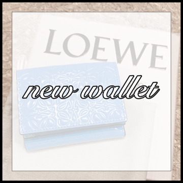 【 New Wallet 】 Dear Myself ⋆*