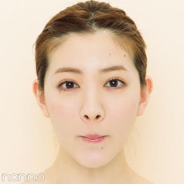 丸顔でほっぺがパンパン…大反響のくちびる締めで顔矯正エクササイズで解消!