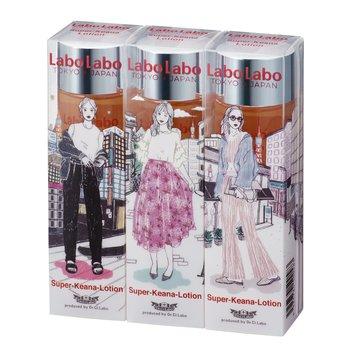 ラボラボの「ラボラボ スーパー毛穴ローション」を3名様にプレゼント!