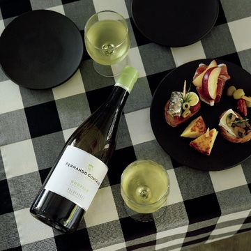 進化するワインは、自分の中の新しいパワーに気づかせてくれる「フェルナンド・ゴンサレス・ゴデージョ」【飲むんだったら、イケてるワイン】