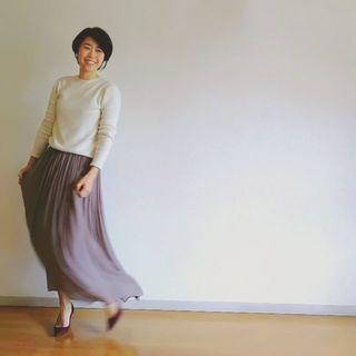 春よこい、早くこーい♪春待ちファッション【マリソル美女組ブログPICK UP】