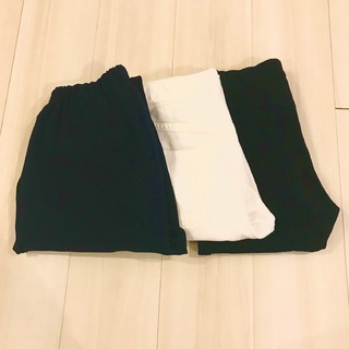 パンツは3本あればいい!ヘビロテはプチプラの名品たち!【100日洋服買わないチャレンジ#13】