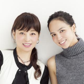 中野明美さんが提案。スキンケア+下地で内側からにじみ出るツヤと透明感を