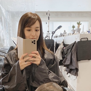 【hair make ONE005】横浜の子連れ美容室ならここ!